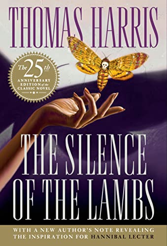 9781250048097: The Silence of the Lambs (Hannibal Lecter)