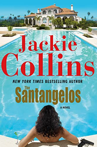 9781250048233: The Santangelos