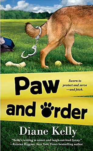 9781250048356: Paw and Order (A Paw Enforcement Novel)