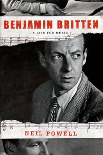 9781250048752: Benjamin Britten: A Life for Music
