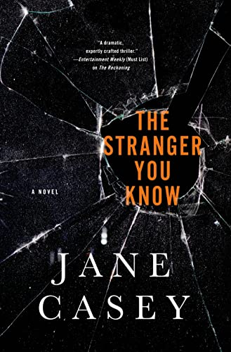 9781250048837: The Stranger You Know (Maeve Kerrigan Novels)