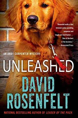 9781250048974: Unleashed: An Andy Carpenter Mystery (An Andy Carpenter Novel)