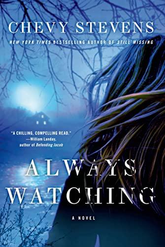 9781250049001: Always Watching: A Novel