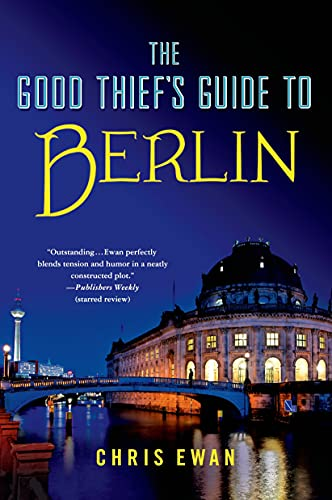 9781250049315: The Good Thief's Guide to Berlin