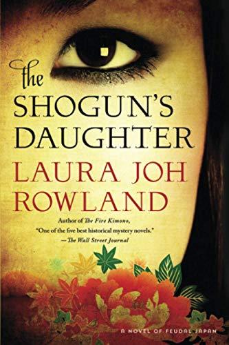9781250049346: The Shogun's Daughter (Sano Ichiro)
