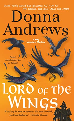 Lord of the Wings (Paperback)
