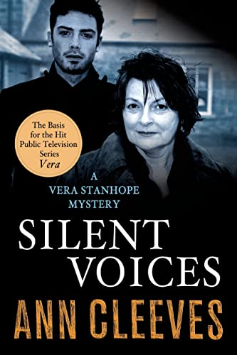 9781250049810: Silent Voices: A Vera Stanhope Mystery