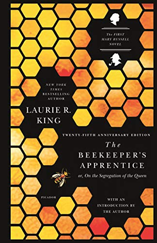 9781250050113: The Beekeeper's Apprentice: or, On the Segregation of the Queen (A Mary Russell Mystery)