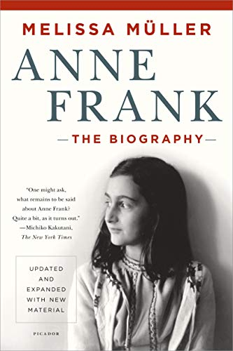 9781250050151: Anne Frank: The Biography