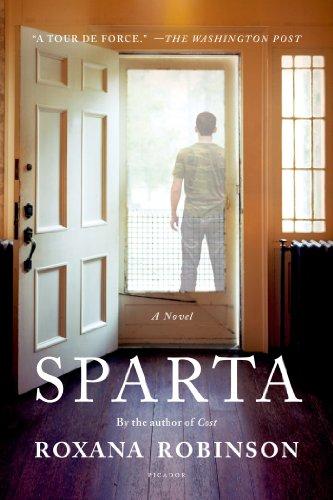 9781250050175: Sparta: A Novel