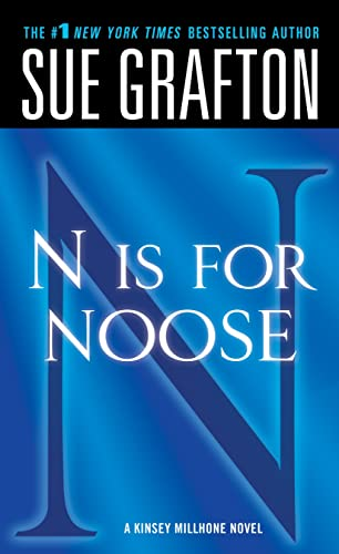 9781250050335: N Is for Noose