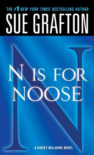 9781250050335: N is for Noose: A Kinsey Millhone Novel (Kinsey Millhone Alphabet Mysteries)
