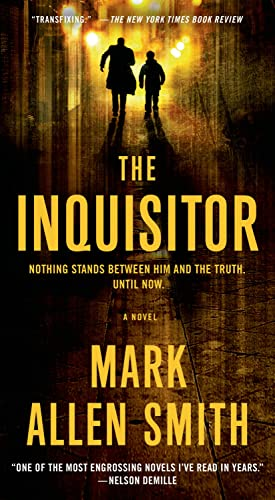 9781250050434: The Inquisitor: A Novel