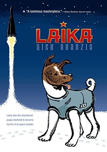 9781250050625: Laika
