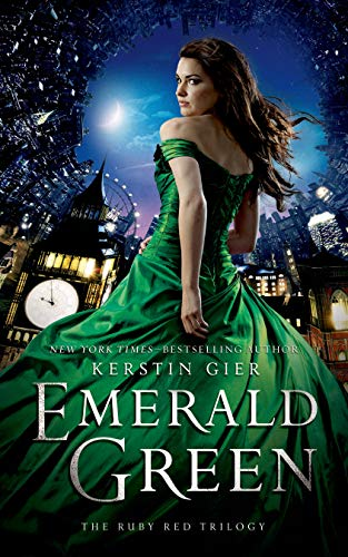 9781250050816: Emerald Green