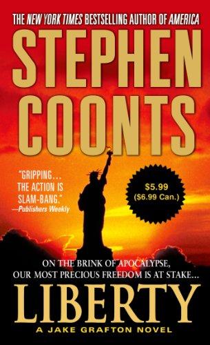 9781250050854: Liberty: A Jake Grafton Novel (Jake Grafton Novels)