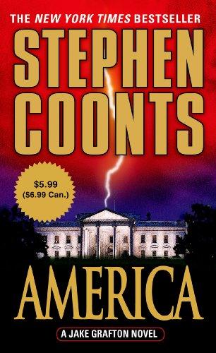 9781250050861: America: A Jake Grafton Novel (Jake Grafton Novels)