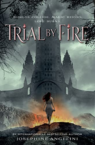 9781250050885: Trial by Fire (Worldwalker Trilogy)