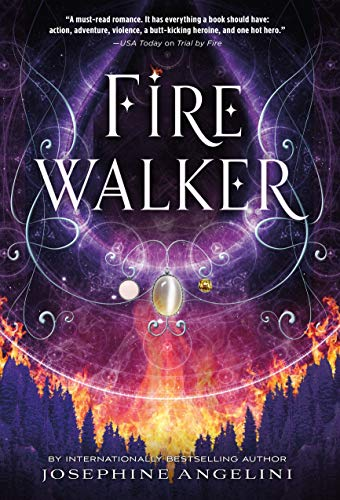 9781250050908: Firewalker (The Worldwalker Trilogy)