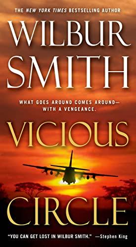 9781250051134: Vicious Circle