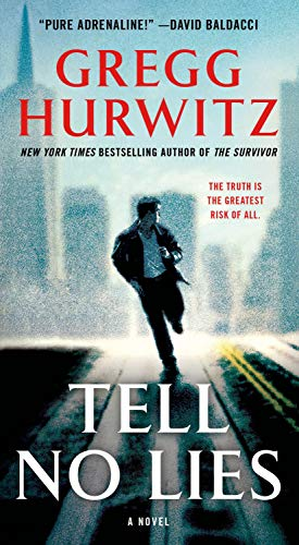 Tell No Lies: Hurwitz, Gregg