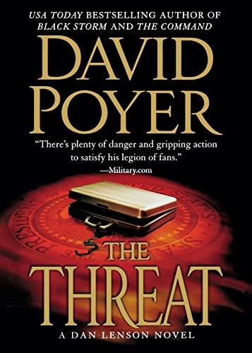 9781250051233: The Threat: A Dan Lenson Novel (Dan Lenson Novels)