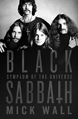 9781250051349: Black Sabbath: Symptom of the Universe