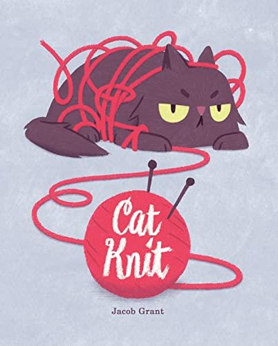 Cat Knit: Jacob Grant