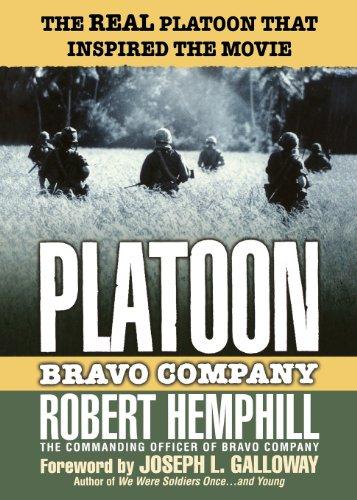 9781250051561: Platoon: Bravo Company