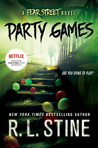 9781250051615: Party Games
