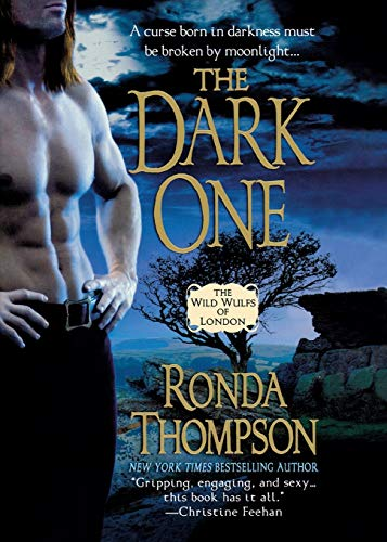 9781250051752: The Dark One: The Wild Wulfs of London