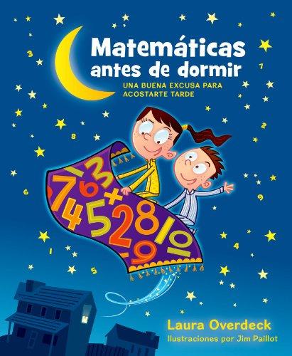9781250051813: Matematicas Antes de Dormir (Bedtime Math) (Matemáticas Antes De Dormir/ Bedtime Math)