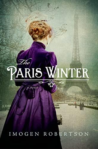9781250051837: The Paris Winter