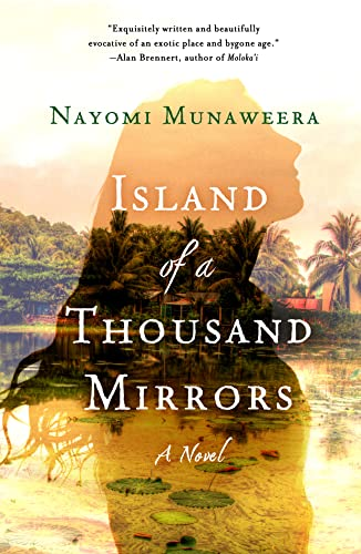 9781250051875: Island of a Thousand Mirrors: A Novel