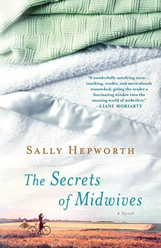 9781250051912: The Secrets of Midwives: A Novel