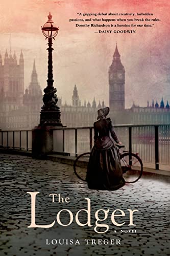 9781250051936: The Lodger