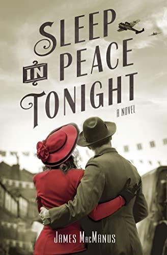 9781250051974: Sleep in Peace Tonight: A Novel