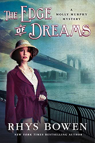 9781250052056: The Edge of Dreams: A Molly Murphy Mystery (Molly Murphy Mysteries)