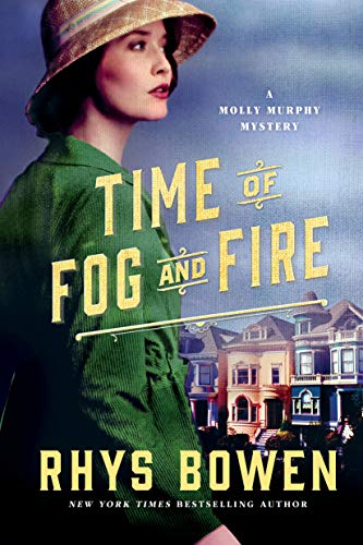 9781250052070: Time of Fog and Fire: A Molly Murphy Mystery (Molly Murphy Mysteries)