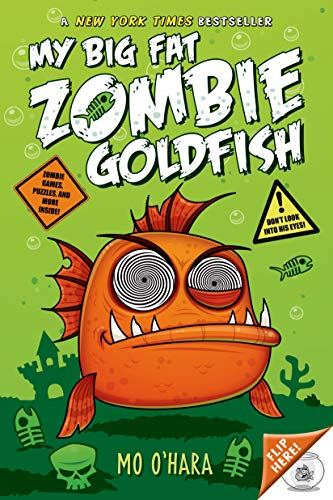 9781250052155: My Big Fat Zombie Goldfish