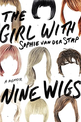 9781250052230: The Girl With Nine Wigs
