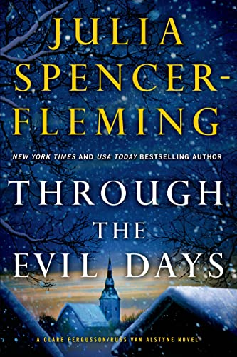 9781250052353: Through the Evil Days (Clare Fergusson and Russ Van Alstyne Mystery)