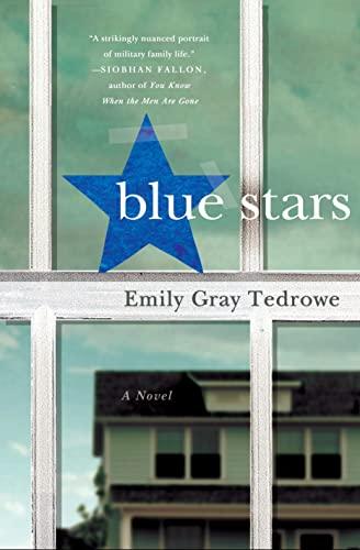 9781250052483: Blue Stars: A Novel
