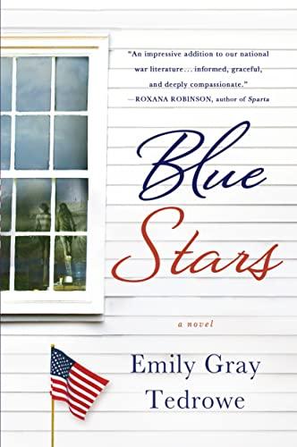 9781250052575: Blue Stars: A Novel