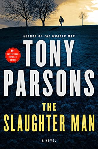 9781250052704: The Slaughter Man (Max Wolfe Novels)