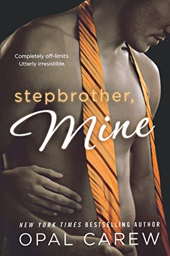 9781250052858: Stepbrother, Mine