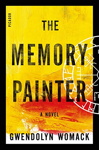 9781250053039: The Memory Painter: A Novel of Love and Reincarnation