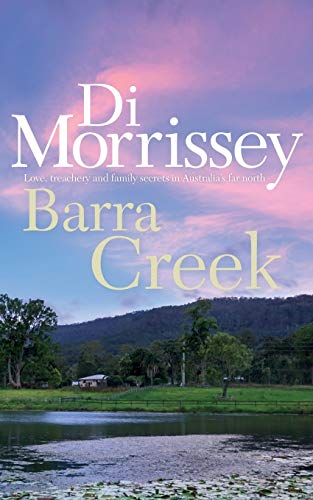 9781250053268: Barra Creek