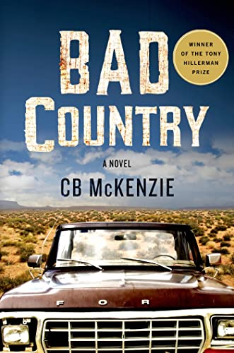Bad Country: McKenzie, C. B.