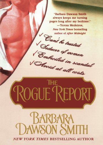 9781250053589: The Rogue Report